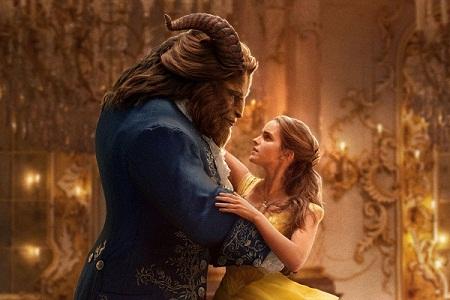 فیلم سینمایی Beauty and the Beast ( دیو و دلبر )