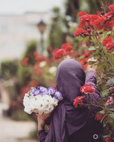 عکس پروفایل بهاری دخترونه