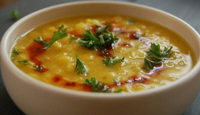 تهیه سوپ برای افطاری خوشمزه و پرخاصیت