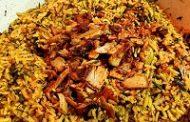 امگشت غذای جنوبی خوشمزه + طرز پخت