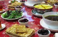 غذا هایی که در ماه رمضان نباید فراموش کنید
