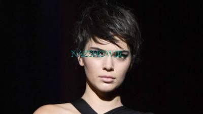 مدل میکاپ صورت