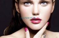14 مدل میکاپ صورت زیبا و خاص