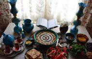 تزیین سفره افطاری برای ماه مهمانی خدا