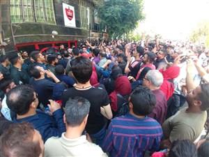 اختلاف مدیران پرسپولیس و هواداران در انتخاب سرمربی