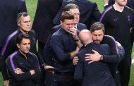 بغض پوچتینو در فینال لیگ قهرمانان 2019 شکست