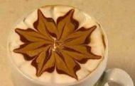 تزیین قهوه جدید و مجلسی