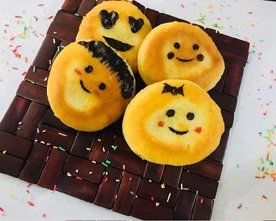 تهیه کیک قاشقی