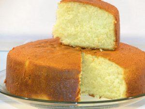 تهیه کیک قابلمه ای - طرز تهیه کیک ساده