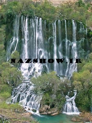 2 تا از زیباترین جاذبه های گردشگری دزفول