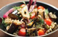 سالاد ترکی مخصوص برای پیش غذا