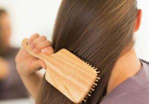 ضخیم شدن مو