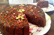 طرز تهیه کیک خرما مقوی با طعمی متفاوت