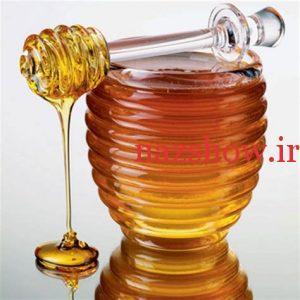 نگهداری از عسل