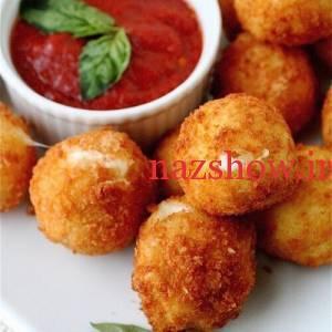 پنیر سوخاری