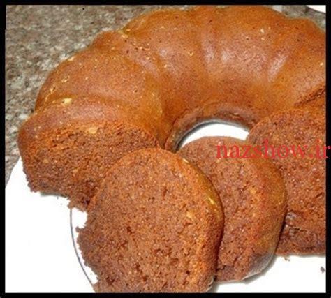 طرز تهیه کیک شیره انگور