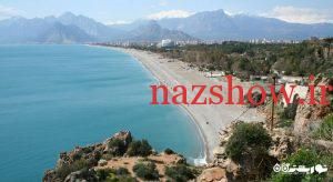 Antalya aks