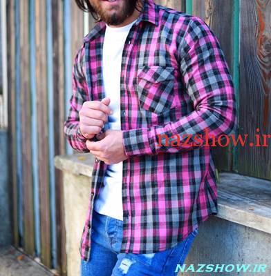 مدل پیراهن مردانه عید نوروز 99