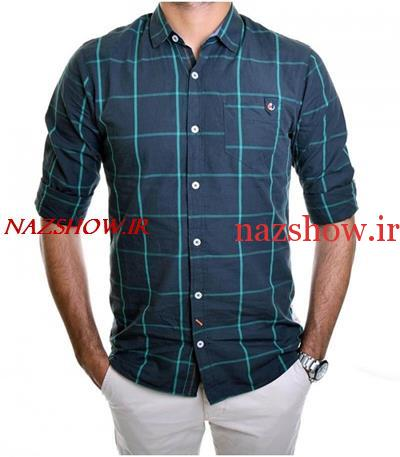 پیراهن مردانه ایرانی