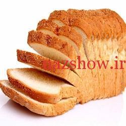 تهیه نان باگت