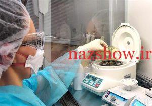 درگیر ویروس کرونا - درمان کرونا