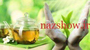 اثر چای سبز در کاهش وزن