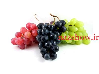 خواص خوردن انگور