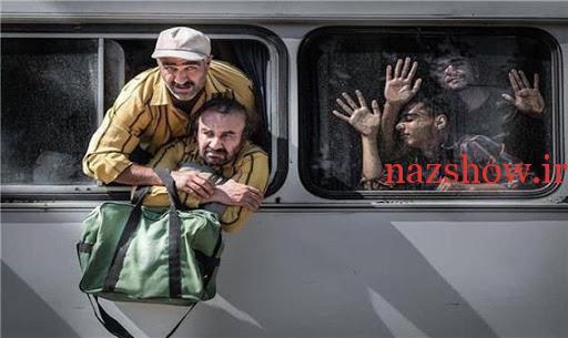کمدی جدید ایرانی به ایستگاه پایانی ساخت رسید