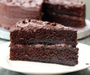 روش تهیه کیک خیس
